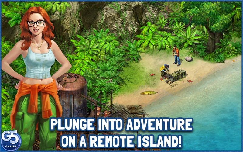 Survivors: the Quest® screenshot 1