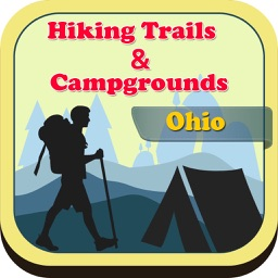 Ohio - Campgrounds & Hiking Trails