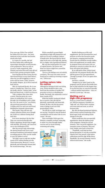 Young Parents Singapore Magazine screenshot-4