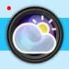 天气预报 - 超级气象相片