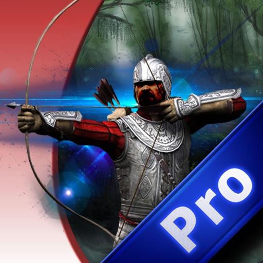 A Spartan Combat PRO - Archery Champion icon
