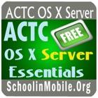 ACTC - OS X Serverの無料 icon