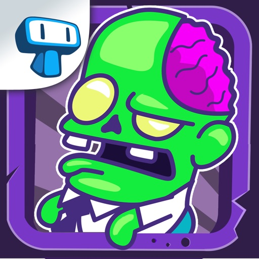 Zombie Chase - Endless Runner Jogging Game