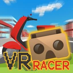 VR Racer - Crazy Scooter