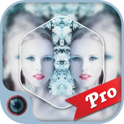 Mirror Effect PRO : Clone Your Self Easily