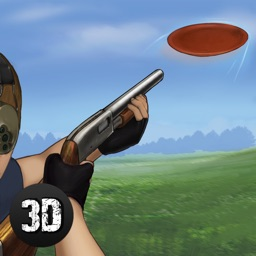 Skeet Shooting Championship 3D: Clay Hunt Full