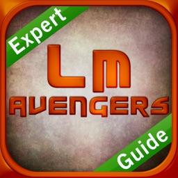 Expert Walkthrough Guide For Lego Marvel's Avengers