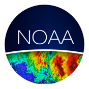 Noaa Weather Lite For Ipad app review