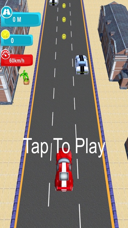 City Car Racing - Ultimate Fun
