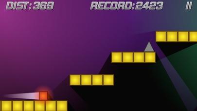 Jumping Boxes screenshot two