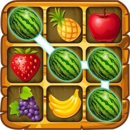 Fruit Star - Crush Mania