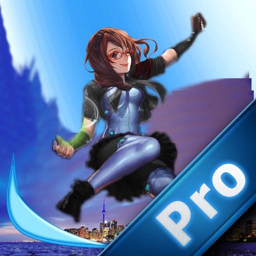 Victoria Bouncing Jump PRO - Girl Jump Fun