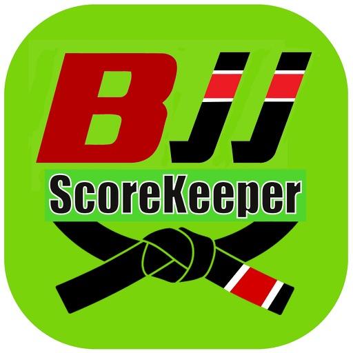 BJJ ScoreKeeper