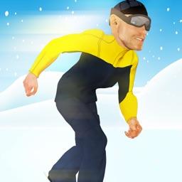 Amazing Figure Skating Race: Thin Ice Breaker