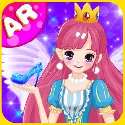 魔法公主换装秀