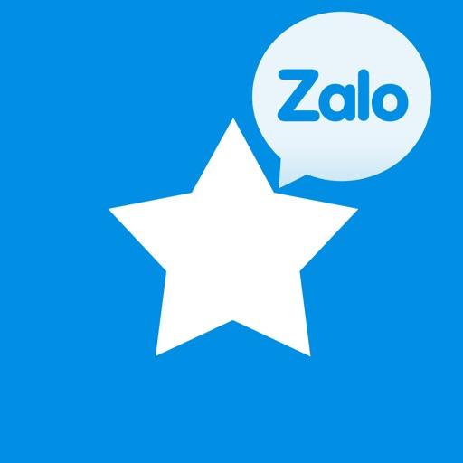 Zalo | Apps | 148Apps