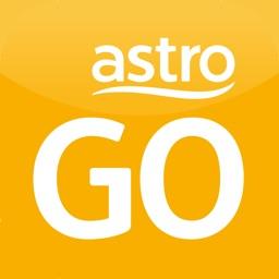 Astro Go Read