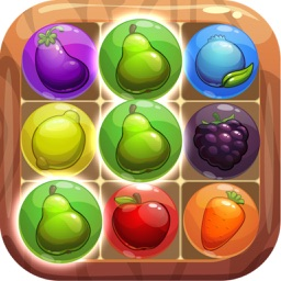 Fruit Master: Happy Garden Fun