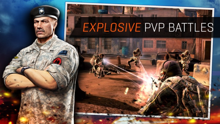 Frontline Commando 2 screenshot-3