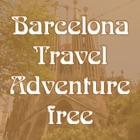 Barcelona Travel Adventure SD Free icon