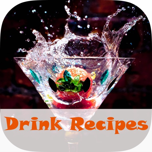 1000+ Drink Recipe