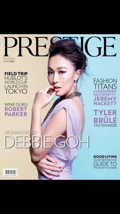 Prestige Malaysia