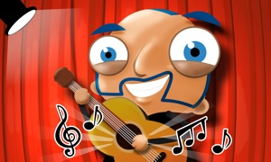 Music Stage - BEBOPS Create your own Band