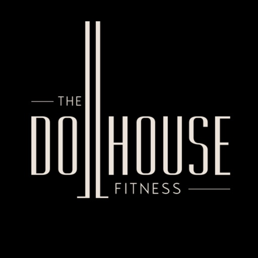 The Dollhouse Fitness icon