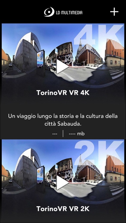 LD VR Player by LD Multimedia S r l