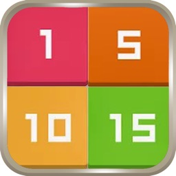 Numbers slide puzzle - A mind-blowing passtime 15 tiles game !