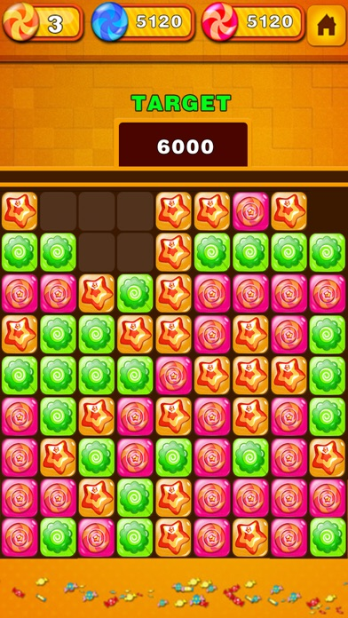 Pop Candy Star screenshot three