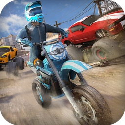 Speed Racing Moto - Game Speed