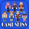Game Character Skins Collection - Minecraft Pocket Edition Lite