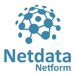 Netdata Netform