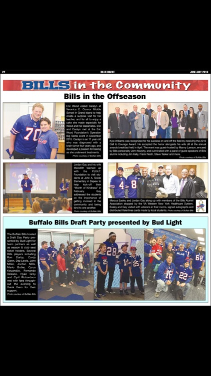 Bills Digest screenshot-3