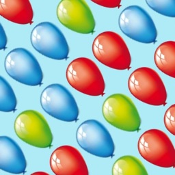 Balloons Pop - Best Free Balloons Popping Puzzle Mania