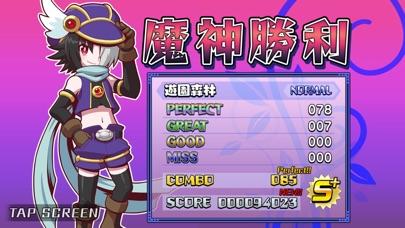 魔神少女音楽外伝 -ルディミカル- ノリノ... screenshot1