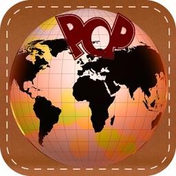 Aa Emisoras del pop, Estaciones y Radios del Mundo Online