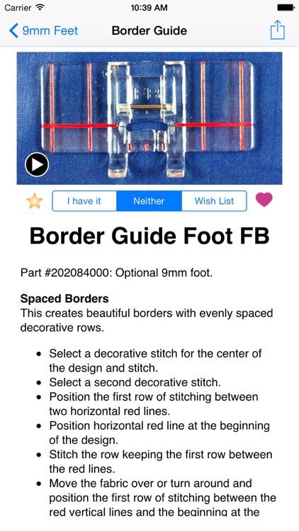 FootBook screenshot-4