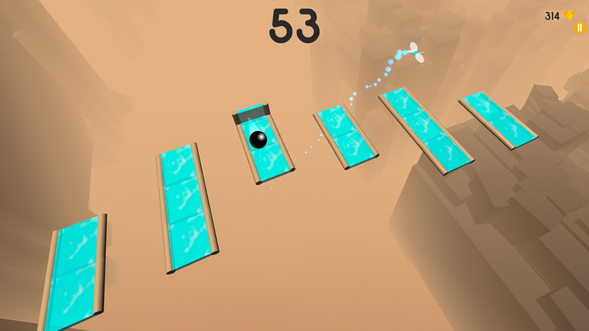 Skywalk! screenshot 14