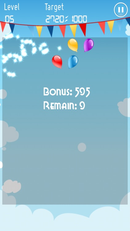 Balloon Pop Star screenshot-3