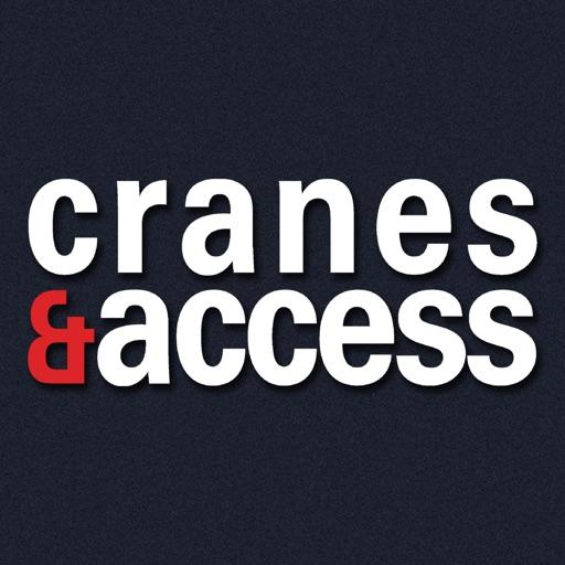 Cranes & Access