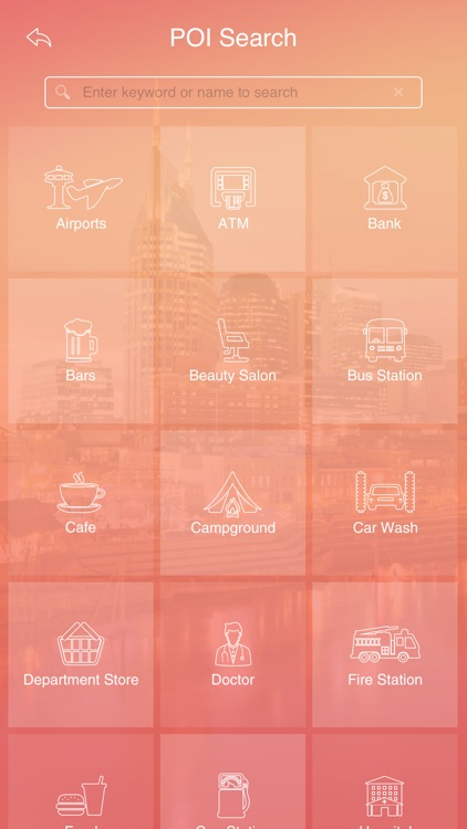 Nashville Tourism Guide screenshot-4
