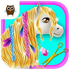 Activities of Princess Horse Club 3 - No Ads