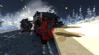 Unstoppable: Highway Truck Racing Gameのおすすめ画像3