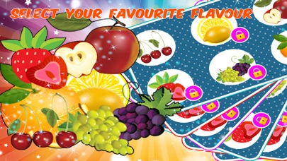 Ice Cream Maker – Dessert cooking & chef game screenshot three