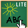 Draw for iPad Lite - write, note, coloring for kids, blackboard