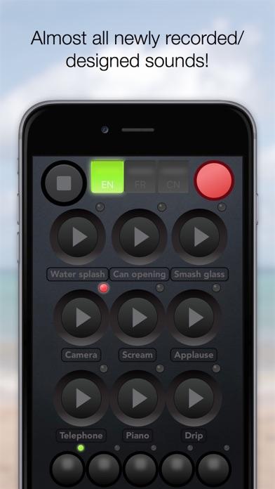Hasen Sound Fx review screenshots