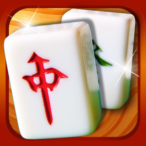 Mahjong - Adventure In London Deluxe Quest icon