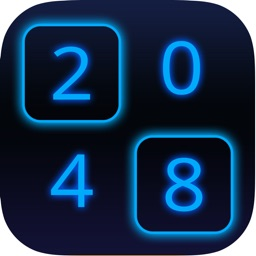 2048 Threes mode